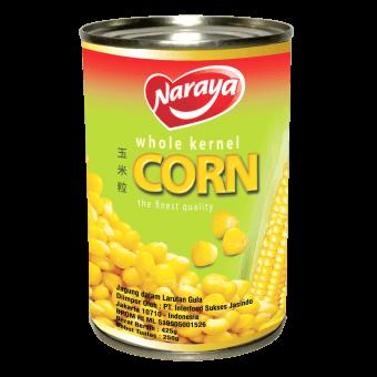 Naraya  Jagung Biji / Kernel Corn