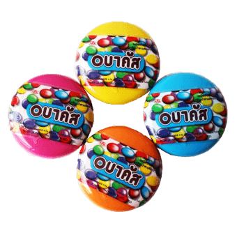 Asia Jumbo Abacus Choc Candy (KTK BULAT)