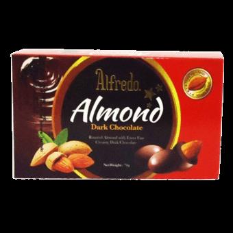 ALFREDO ALMOND DARK