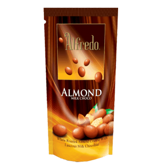 ALFREDO DOYLE PACK ALMOND