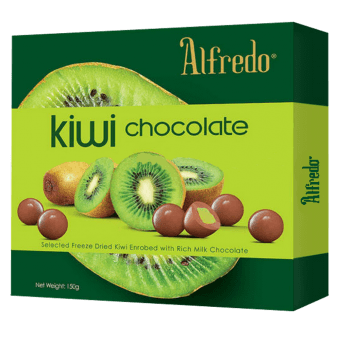 ALFREDO FREEZE DRIED KIWI MILK