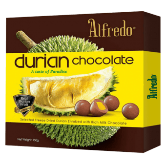 ALFREDO FREEZE DRIED DURIAN MILK