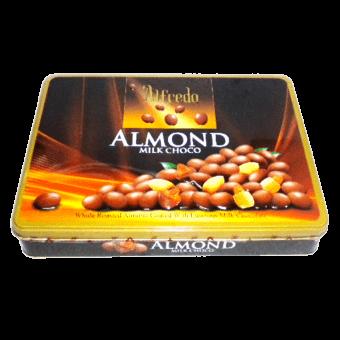 ALFREDO ALMOND CHOCO