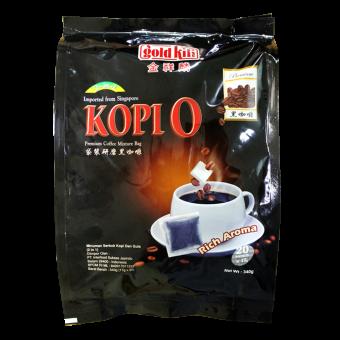 G.KILI BLK COFFEE (2IN1)