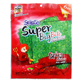 SELECO BIG BITE SPICY