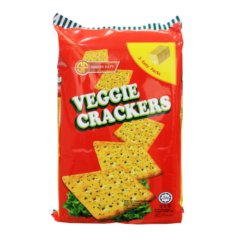 SHOONFATT VEGGIE CRACKER