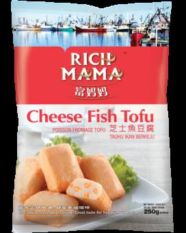 RICH MAMA (R1001) CHEESE FISH TOFU