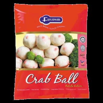 FUSIPIM (F1014) CRAB BALL