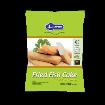 FUSIPIM (F1011) FRIED FISH CAKE