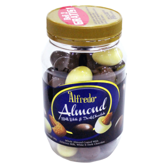 ALFREDO ALMOND M/W/D
