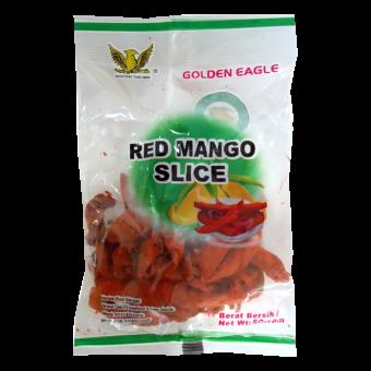 GE RED MANGO SLICE