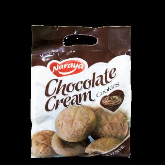 NARAYA COOKIES CHOCOLATE CREAM