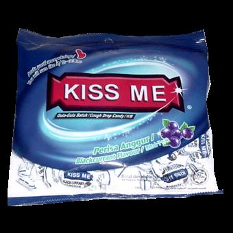 KISS ME BLACKCURRANT