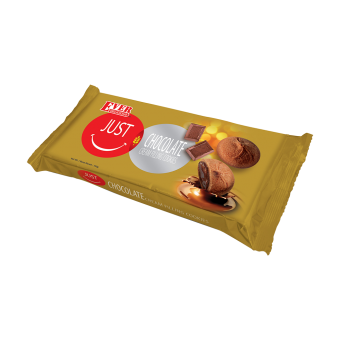 JUST U CHOCOLATE