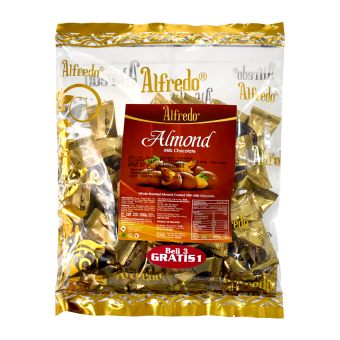 ALFREDO BULK PACK ALMOND MILK