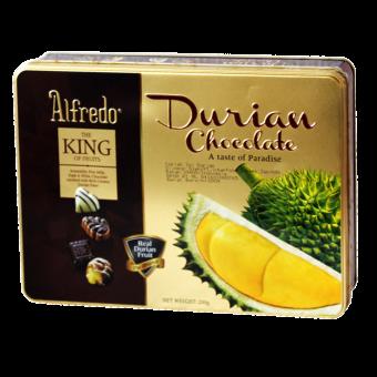 ALFREDO DURIAN CHOCOLATE
