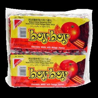 APO(1033)BOY-BOY  K ORANGE