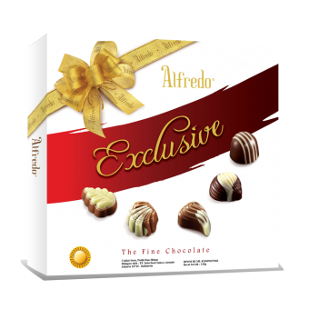 ALFREDO EXCLUSIVE CHOCOLATE