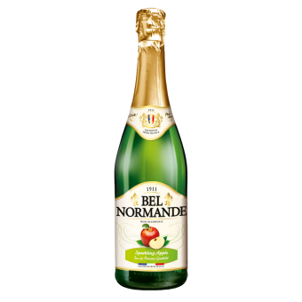BEL NORMANDE APPLE JUICE