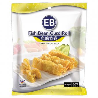 EB FISH BEAN CURD ROLL