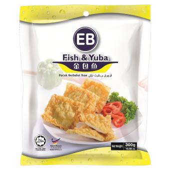 EB FISH & YUBA