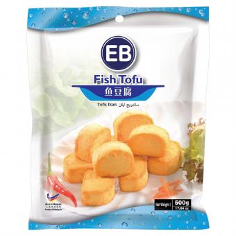 EB FISH TOFU