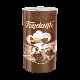 ELVAN FONDANTE FUDGE CHOCOLATE CREAM