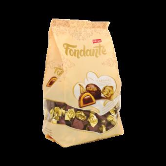 ELVAN FONDANTE CARAMEL CHOCOLATE