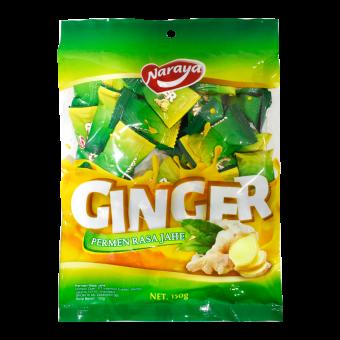 NARAYA GINGER CANDY