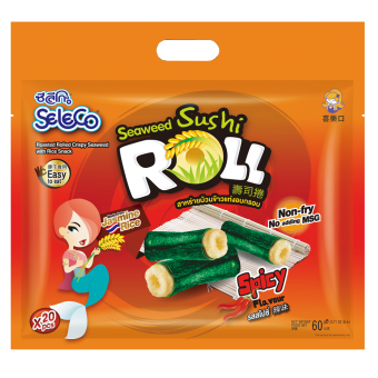 SELECO SUSHI ROLL SPICY