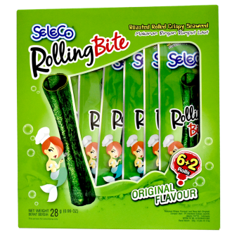 SELECO ROLLING BITE ORIGINAL (HAMPER BOX)