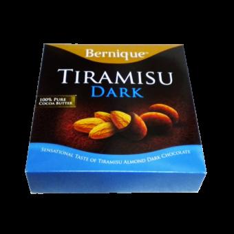 BERNIQUE TIRAMISU DARK CHOC