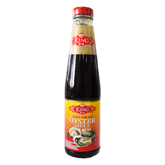 KING OYSTER SAUCE