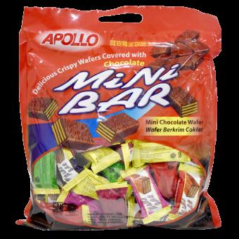 APOLLO minibar
