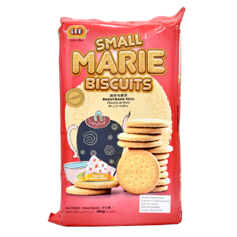 LEE BISCUITS SMALL MARIE