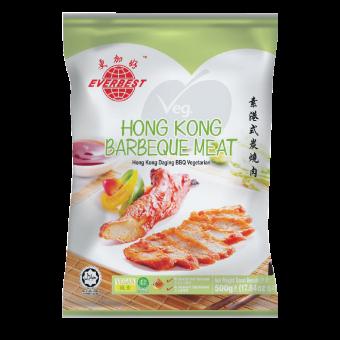 EVERBEST VEG.  500g HONG KONG BARBEQUE MEAT