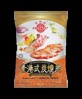 EVERBEST VEG.  900g HONG KONG BARBEQUE MEAT