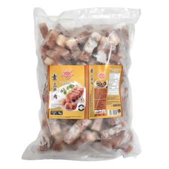 EVERBEST VEG. 1Kg LAYER MEAT