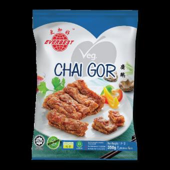 EVERBEST VEG.  350g CHAI GOR
