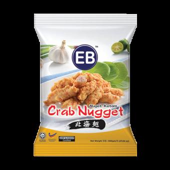 EB  500g CRAB NUGGET