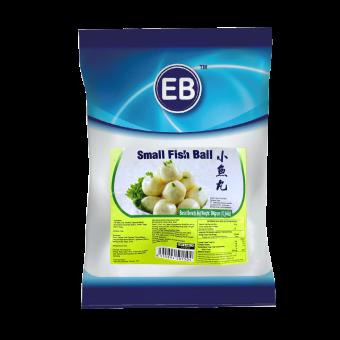 EB  500g SMALL FISH BALL