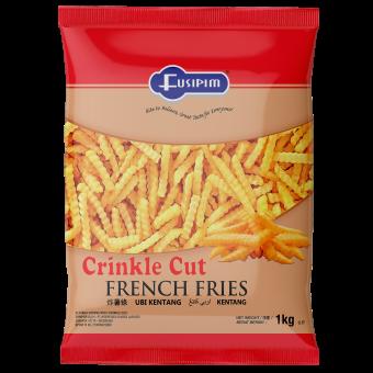 FUSIPIM (F5019) FRENCH FRIES CRINKLE CUT