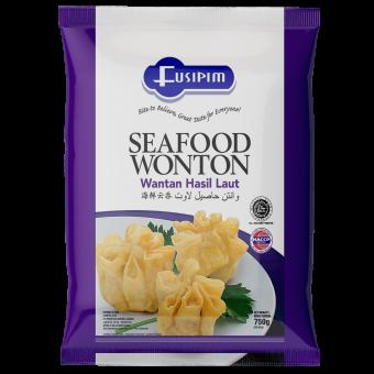 FUSIPIM (F1058) SEAFOOD WONTON