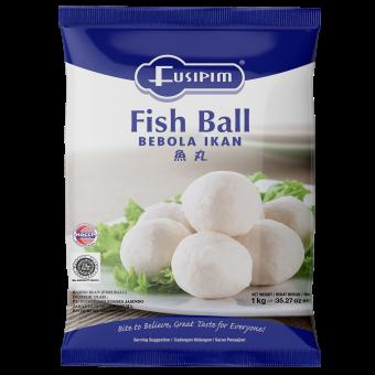 FUSIPIM (F1007) FISH BALL