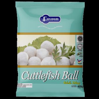 FUSIPIM (F1024) CUTTLEFISH BALL