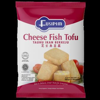 FUSIPIM (F1152) CHEESE FISH TOFU