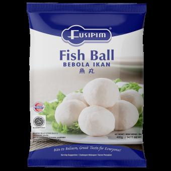 FUSIPIM (F1041) FISH BALL