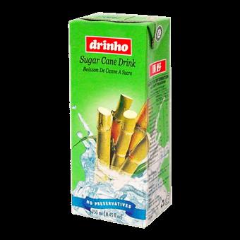 Drinho Air Tebu Kotak