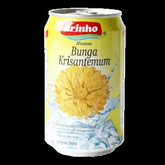 DRINHO KALENG TEH BUNGA