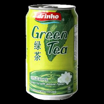 DRINHO KALENG GREEN TEA